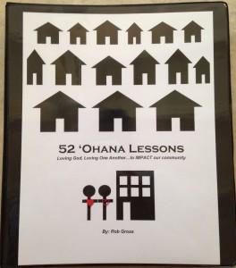 52 Ohana Lessons Manual